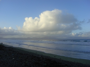 BANNA STRAND, CO. KERRY
