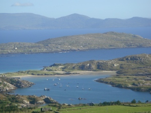 RING OF KERRY-SKELLIG RING